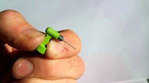 Najmniejsza na świecie wiertarka wydrukowana w 3D
