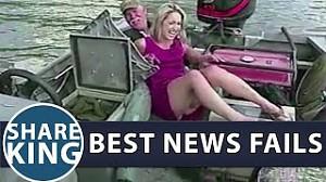 Najlepsze porażki reporterów