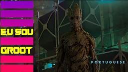 """""""Jestem Groot"""" w 15 językach"""