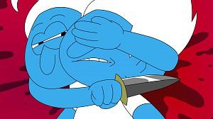 Game of Smurfs