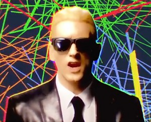 Eminem popełnił plagiat?