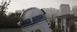 R2-D2 odnajduje prawdziwą miłość