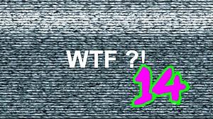 Mix WTF'ów 14
