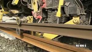 Ekspresowe budowanie torów kolejowych