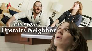 Tajemnica hałasów sąsiadów z piętra wyżej wyjaśniona
