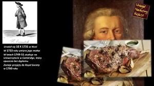 Henry Cavendish - dziwak wśród geniuszy, geniusz wśród dziwaków