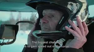 Najszybszy na świecie przejazd traktorem