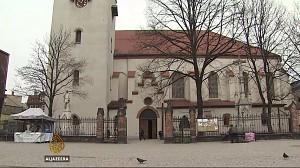 Material na temat Polski w telewizji Al Jazeera
