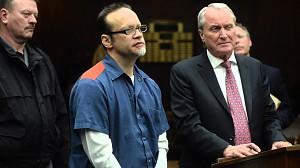 Więzień na spokojnie tłumaczy dlaczego zabił pedofila