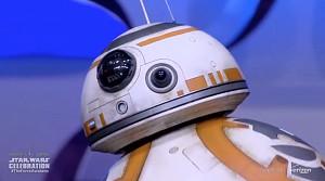 BB-8 - droid z filmu The Force Awakens istnieje naprawdę
