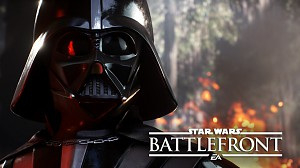 Star Wars Battlefront (oficjalny zwiastun)