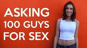Czy ma pan ochotę na seks? (podejście trzecie)