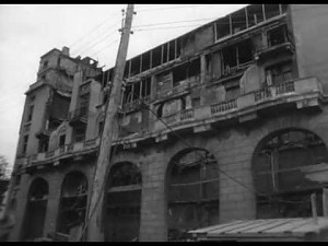 Warszawa 1956 - Warszawcy Jaskiniowcy