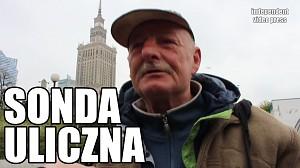 Sonda wyborcza w Warszawie: Na kogo Polacy zagłosują w wyborach prezydenckich?