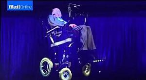 Stephen Hawking odpowiada na pytanie nastolatki