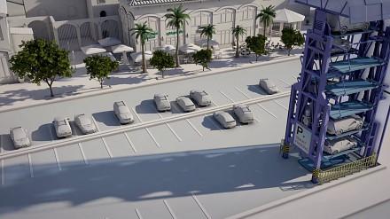 Problem z brakiem miejsca parkingowego?