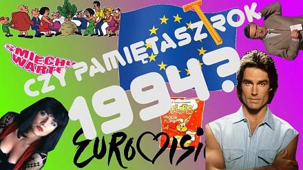 Czy pamiętasz rok 1994 w Polsce?