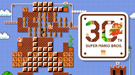 Jak powstawało Super Mario Bros.? - Retro Ex