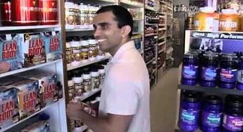 Jak sie robi suplementy diety - cała prawda