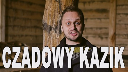 Czadowy Kazik - Kazimierz Odnowiciel. Historia Bez Cenzury