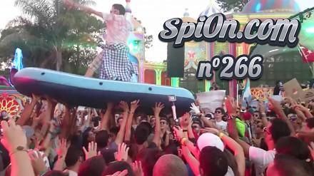 Le Zap de Spi0n n°266