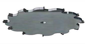 Andrew Klein wymyślił nowy rodzaj ostrza, który bardzo ułatwi wykonanie szuflad