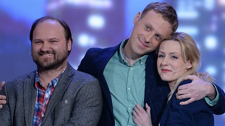"""Latający Klub 2 – Kabaret na Koniec Świata – """"Trudne prawdy"""""""
