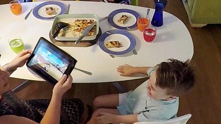 Super wynalazek przywracający rodzinę do życia