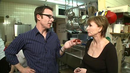 Chicago's Best: Czerwone Jabłuszko - polska kuchnia w Chicago