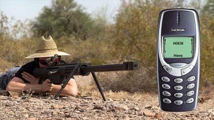 Czy Nokia 3310 faktycznie jest niezniszczalna?