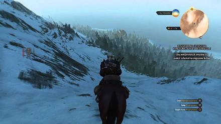 Wiedźmin 3: Dziki kuń