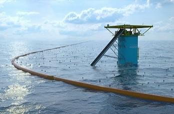 Oczyścić ocean - pomysł 20-latka