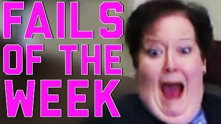 Fails of the week - 2 tydzień czerwca || FailArmy