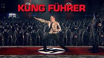 Kung Fury po polsku (zwiastun)