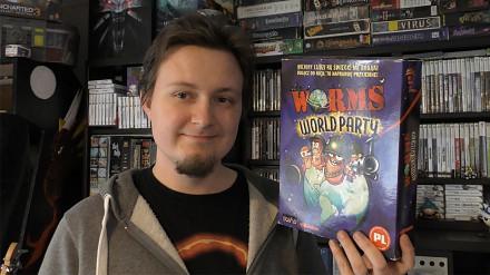 Wormsopis, moja robacza historia | Felieton