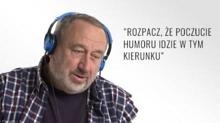 Nieśmieszni satyrycy kpią z popularnych youtuberów