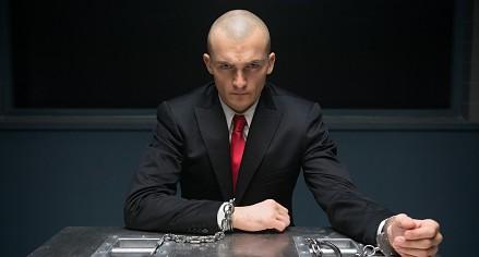"Polski zwiastun ""Hitman: Agent 47"""