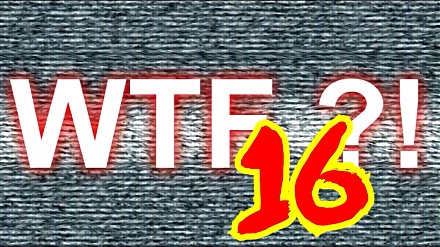 Mix WTF'ów 16 by Cinek
