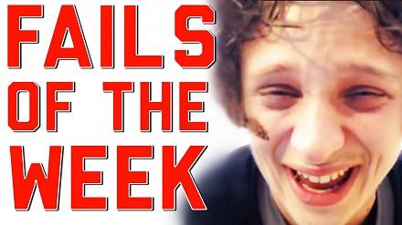 Fails of the Week - lipiec 2015 #1 || FailArmy