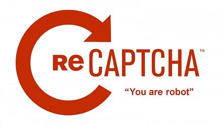 Captcha, czyli co to za cholerstwo