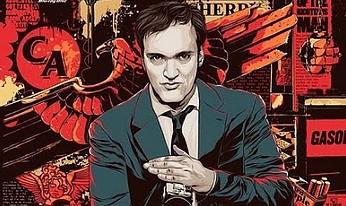 Filmy Quentina Tarantino