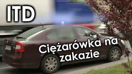 """Kontrowersyjny odcinek """"Na drogach"""""""