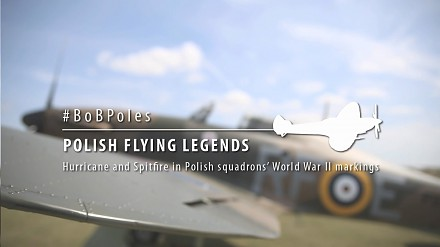 #BoBPoles: Polish Flying Legends