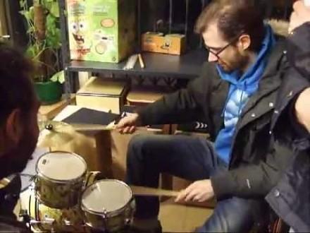 Możliwości cudu inżynierii perkusyjnej