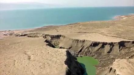Morze Martwe umiera?