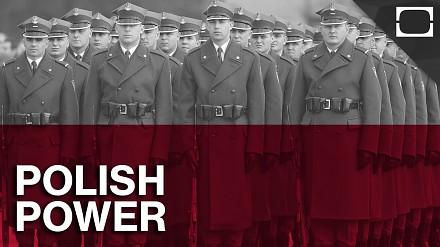 Jaką moc ma Polska?