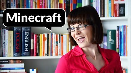 Minecraft, LOL, GTA i inne gry