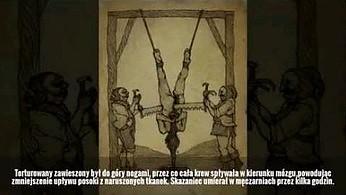 5 tortur mrożących krew w żyłach