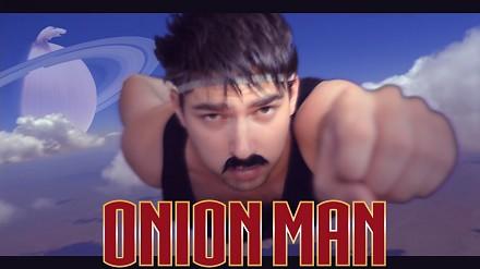 Janusz Jazz Band - Onion Man