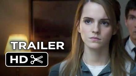Nowy film z Emmą Watson || Regression